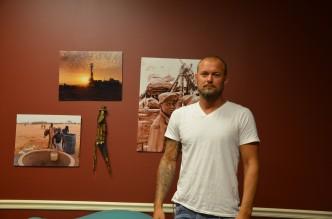 Michael Bragg | The Appalachian